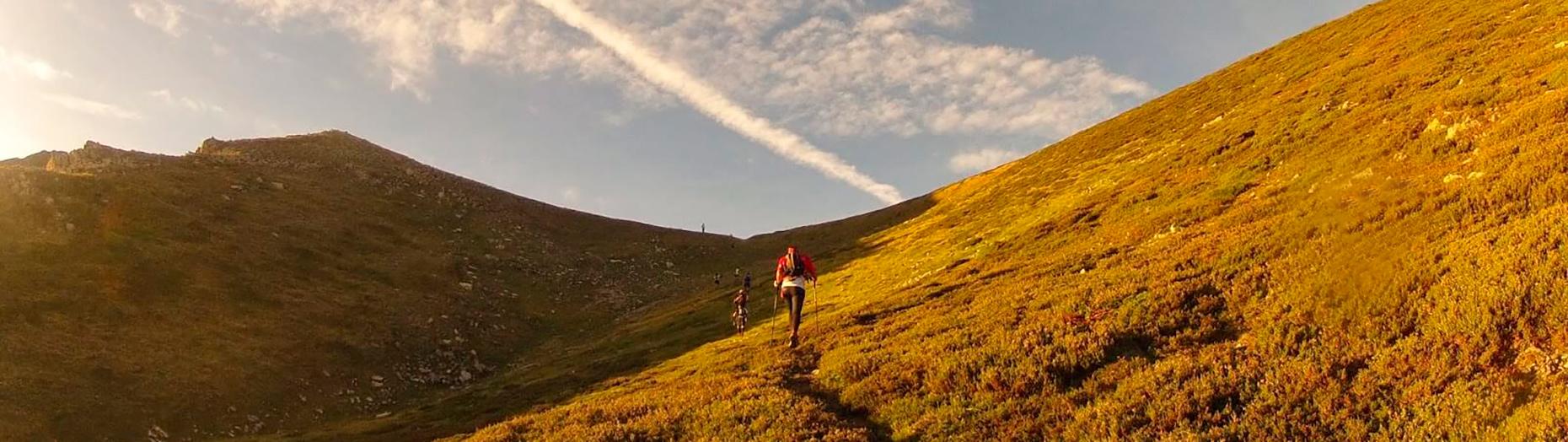 Actividades de aventura en Galicia