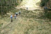 Rutas en bicicleta de montaña en Viveiro