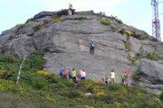roqsport actividades de aventura escalada
