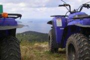 Roqsport rutas en quads