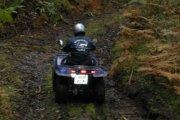 Rutas en quad por montes de galicia
