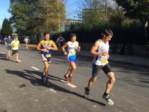 Roq sport atletismo