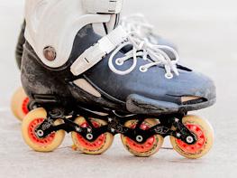 Escuela de patinaje Viveiro